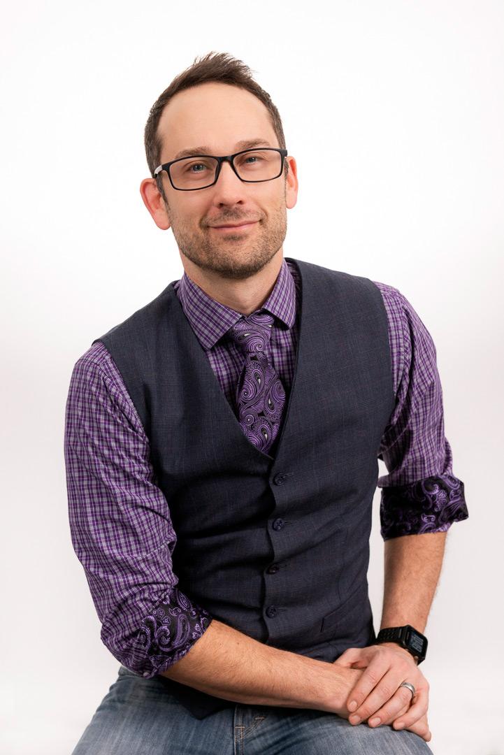 Mark Holtom
